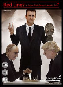 Red Lines: A Syrian Shell Game About Sarin