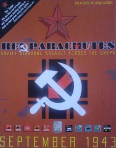 Red Parachutes: Soviet Airborne Assault Across the Dnepr