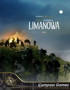 Red Poppies Campaigns: Volume 2 – Last Laurels At Limanowa