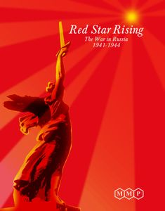 Red Star Rising: The War in Russia, 1941-1944