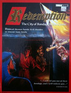 Redemption: City of Bondage