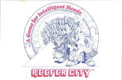 Reefer City