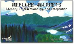 Refugee Journeys