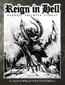 Reign in Hell: Demonic Skirmish Combat