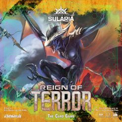 Reign of Terror: The Protoan