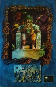 Reign of the Judges