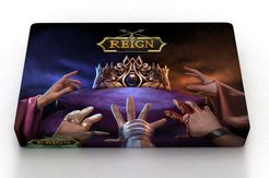 Reign: The Card Game