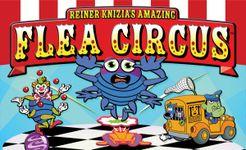 Reiner Knizia's Amazing Flea Circus