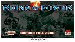 Reins of Power