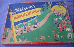 Reise in's Märchenland