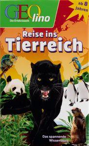 Reise ins Tierreich: Mitbringspiel