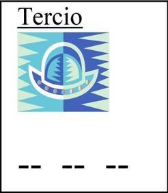 Reiter and Tercio
