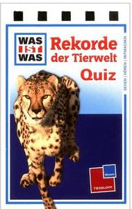 Rekorde der Tierwelt Quiz