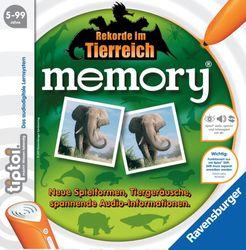 Rekorde im Tierreich memory