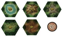 Relic Expedition: Adventurers Expansion