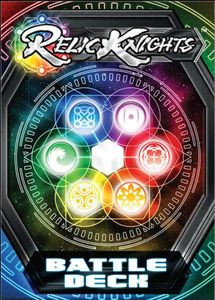Relic Knights: Battle Deck