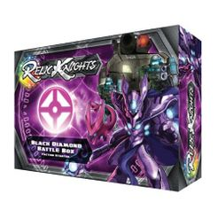 Relic Knights: Black Diamond Battle Box