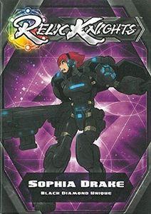 Relic Knights: Sophia Drake