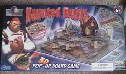 Relic Raiders: Haunted Ruins