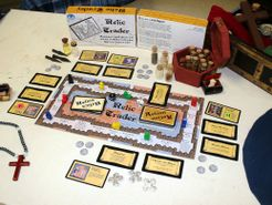 Relic Trader: The Pardoner's Game