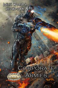 Relic Worlds Showdown: Corporate Armies