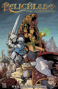 Relicblade: Adventure Battle Game