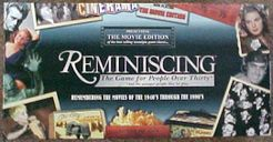 Reminiscing: The Movie Edition