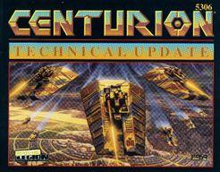 Renegade Legion: Centurion Technical Update