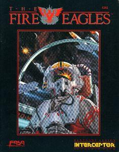 Renegade Legion: Interceptor – The Fire Eagles