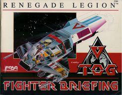 Renegade Legion: Interceptor – TOG Fighter Briefing