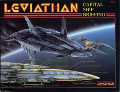 Renegade Legion: Leviathan Capital Ship Briefing