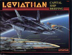Renegade Legion: Leviathan – Capital Ship Briefing