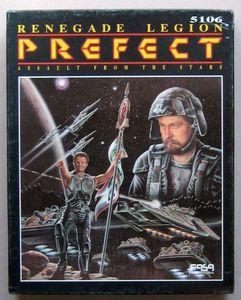 Renegade Legion: Prefect