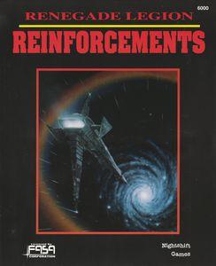 Renegade Legion: Reinforcements