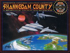 Renegade Legion: Shannedam County