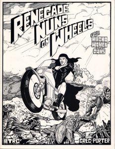 Renegade Nuns on Wheels