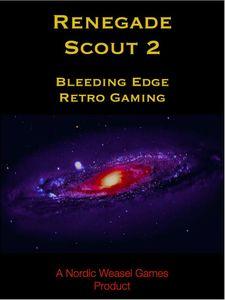 Renegade Scout 2: Bleeding Edge Retro Gaming