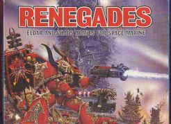 Renegades:  Eldar and Chaos Armies for Space Marine