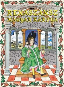 Reneszánsz magyar kártya