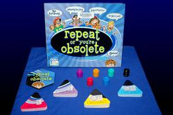 Repeat or You're Obsolete