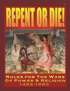 Repent or Die!