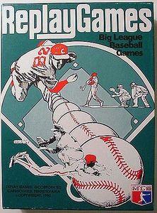 Replay Baseball