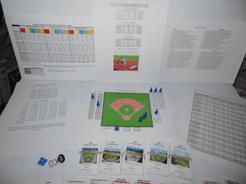 Repro Baseball