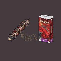 Requiem: Vampire Knight – Hellfire Club
