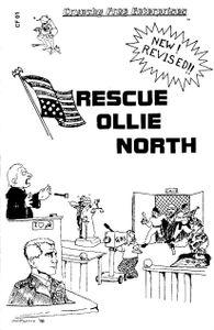 Rescue Ollie North