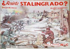 ¿Resiste Stalingrado?