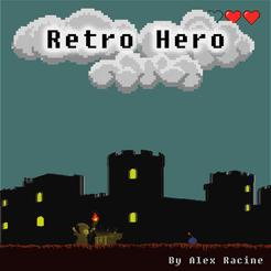 Retro Hero