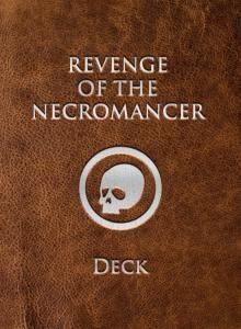 Revenge of the Necromancer
