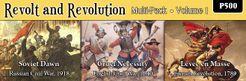 Revolt and Revolution