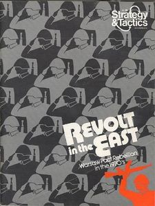 Revolt in the East: Warsaw Pact Rebellion in the 1970's